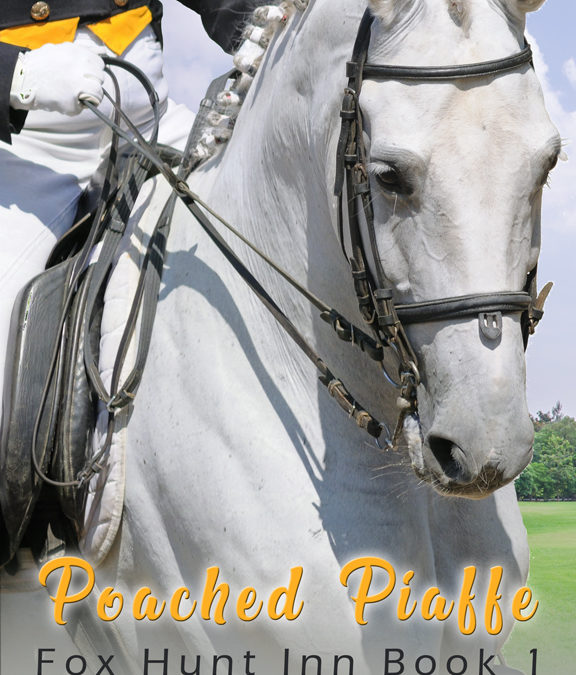 Free Story For Subscribers: Poached Piaffe Chapter 1 (Equestrian Lit)