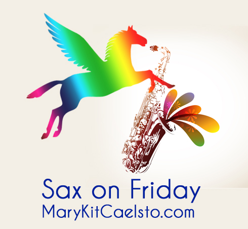 It's not like the clarinet (Sax on Friday)