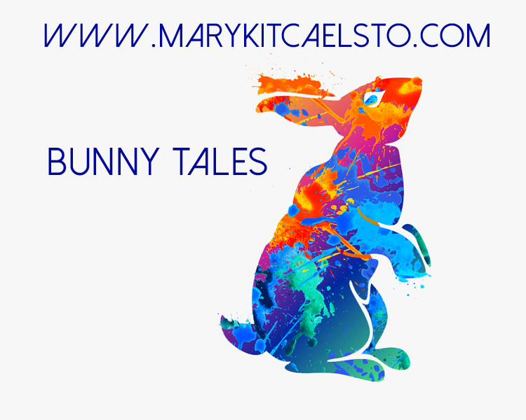 Oops, we have a new bunny. (Bunny Tales)