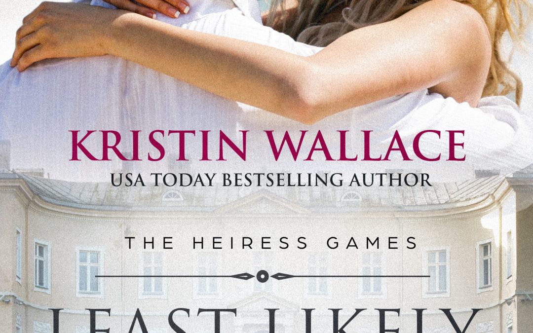 Book Share: Least Likely Heiress