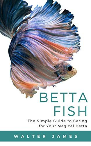 Book Review: Betta Fish: The Simple Guide to Caring For Your Magical Betta
