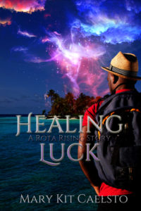 Book Cover: Healing Luck