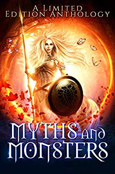 Book Cover: Myths and Monsters