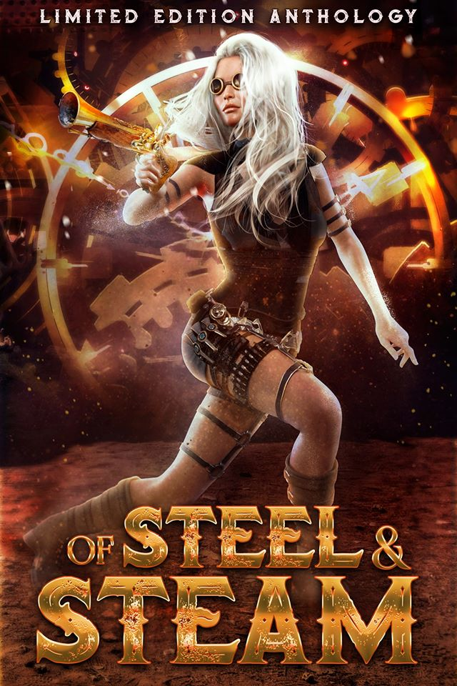 Book Cover: Of Steel and Steam