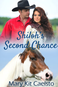 Book Cover: Shiloh's Second Chance