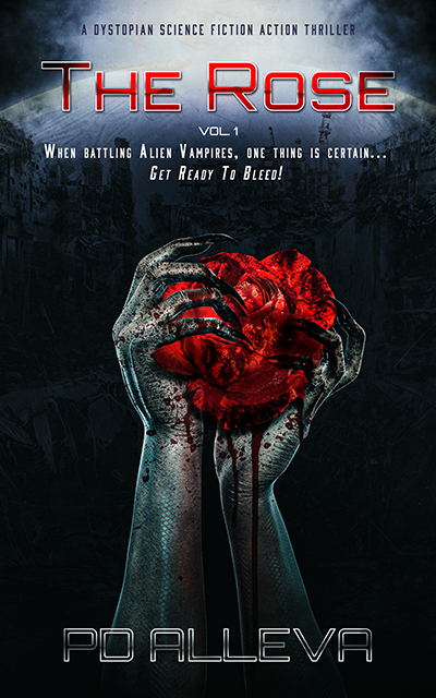 Book Spotlight: The Rose