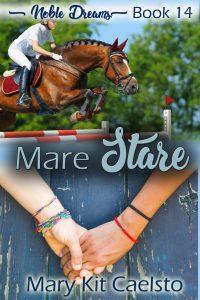 Book Cover: Mare Stare