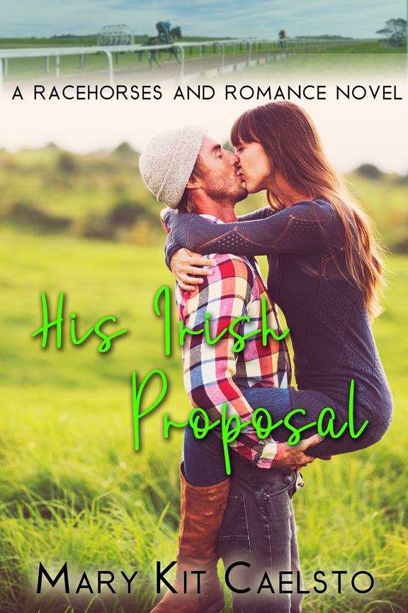 Book Cover: His Irish Proposal