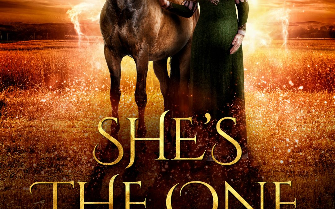 Book Review: She's The One Who Cares Too Much