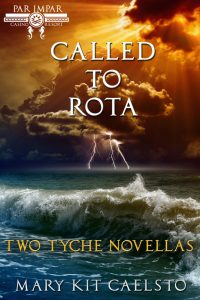 Book Cover: Called To Rota