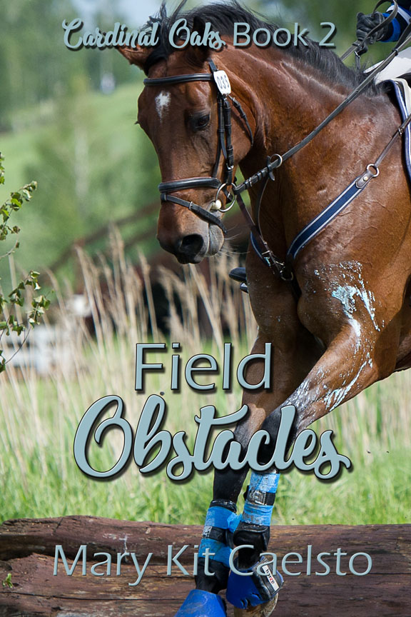 Book Cover: Field Obstacles